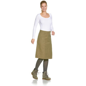 Tatonka Trinidad Rock Damen olive